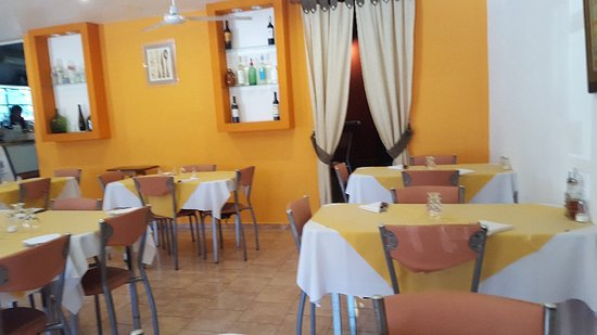 Restaurant Del Tio: Mamon con queso surubi