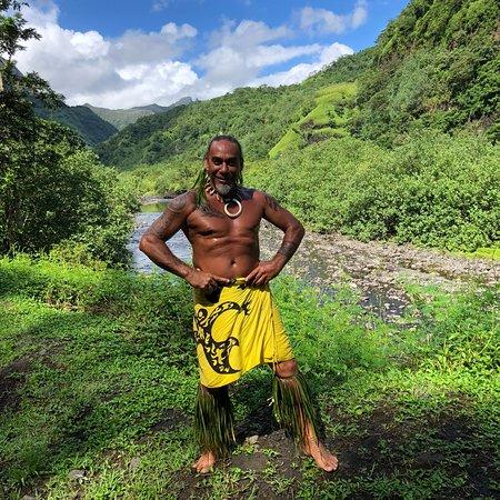Tahiti Discovery Φωτογραφία