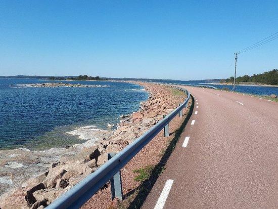 Aland Island, Finlandia: 20180516_161453_large.jpg