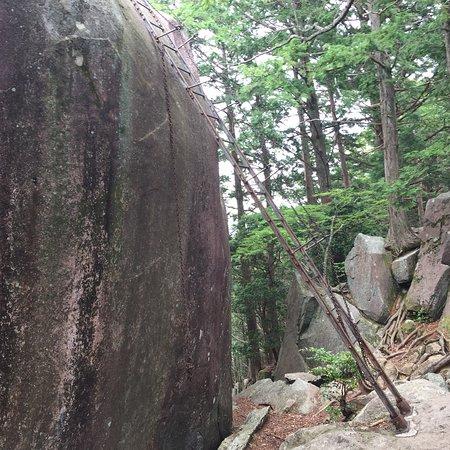 Bilde fra Mt. Tengurasan