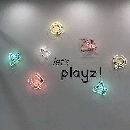 Playz Lounge