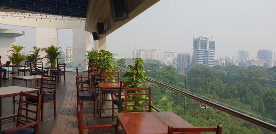 Bilde fra Central Palace Hotel