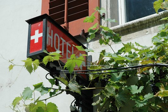 HOTEL <GENOSSENSCHAFT KREUZ> - Reviews (Solothurn, Switzerland ...