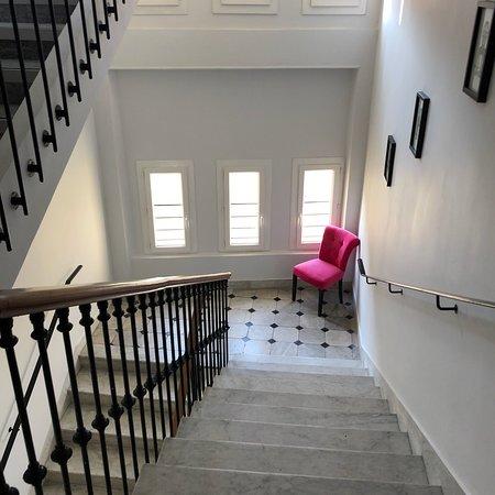 Bilde fra Hôtel La Villa Nice Promenade