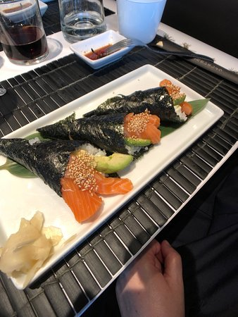 Zushi Milano Japanese Restaurants: Coni