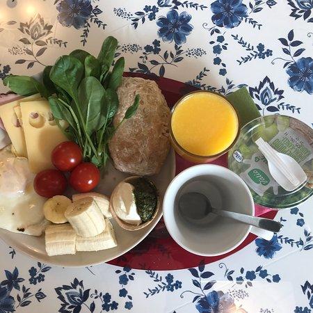 Box Bed & Breakfast