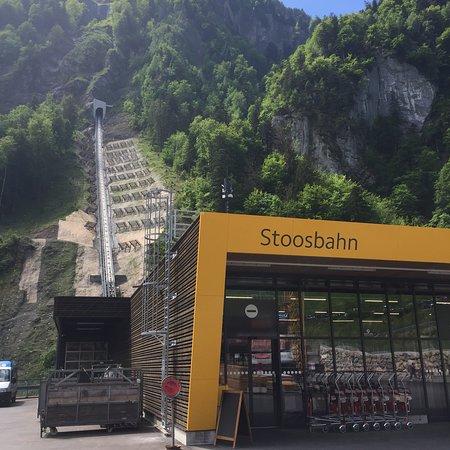 Stoos, Switzerland: photo2.jpg