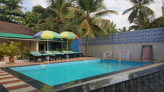 Good Place To Stay Review Of Sunset Cottages Calangute