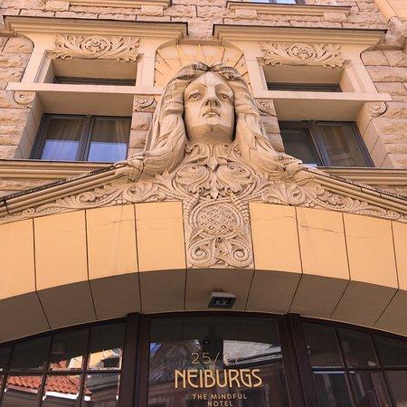納貝哥酒店照片