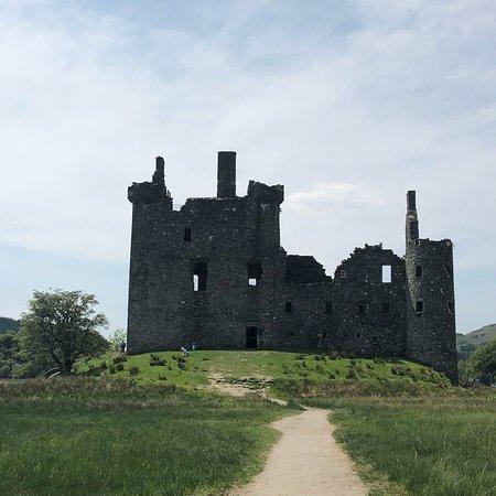 Kilchurn Castle: photo0.jpg