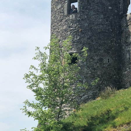 Kilchurn Castle: photo2.jpg