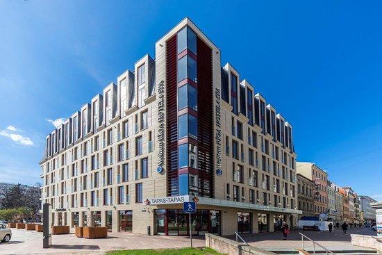 joulu riikassa 2018 Joulu Riikassa   arvostelun kohteena Wellton Riga Hotel & SPA  joulu riikassa 2018
