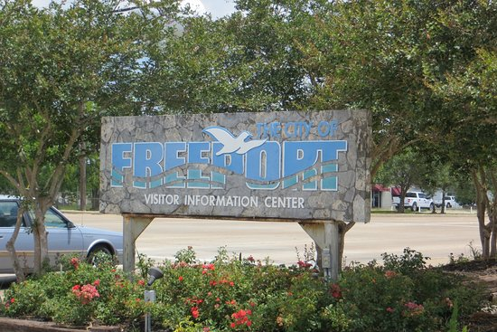 Freeport Visitor & Parks Department
