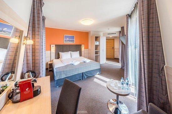 Wellton Riga Hotel & SPA, Hotels in Riga