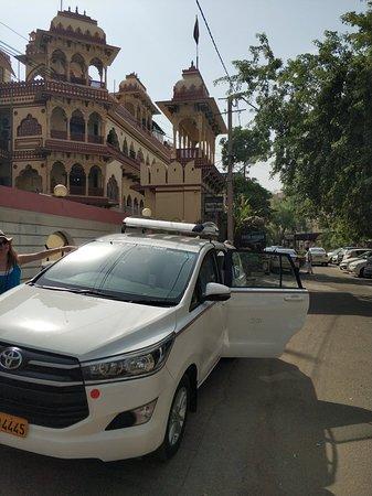 Zdjęcie Delhi Agra Day Trip