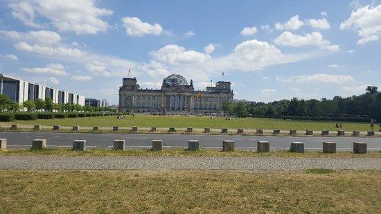 Bilde fra Dwars Door Berlijn