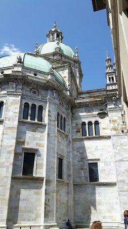 Ảnh về Cathedral of Como (Duomo)