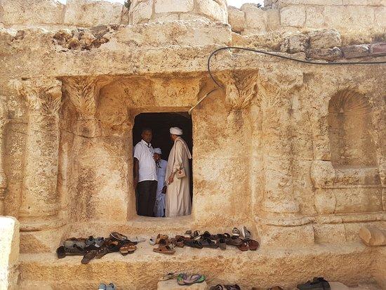 Ahl Al Kahf: Graves of the Sleepers