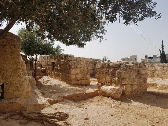 Ahl Al Kahf: Area outside of Cave