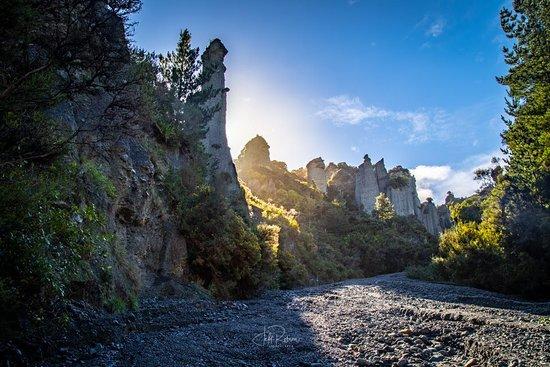 Wairarapa, New Zealand: A beautiful place, definitely worth visiting!