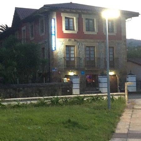 San Julian de Musques, Spania: photo0.jpg