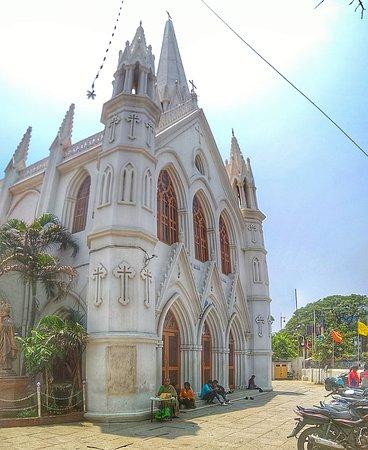 Madras Missionary Baptist Church