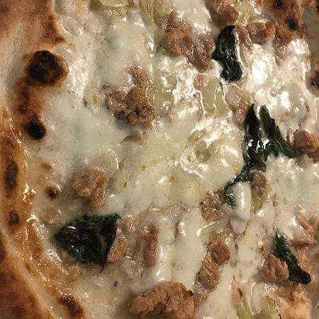Pizzeria e Trattoria Lo Chef: Pizze
