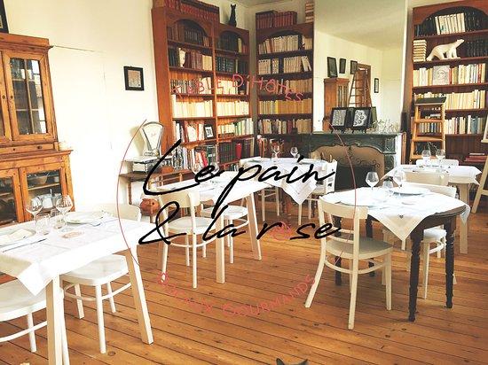Le Pain et la Rose: getlstd_property_photo