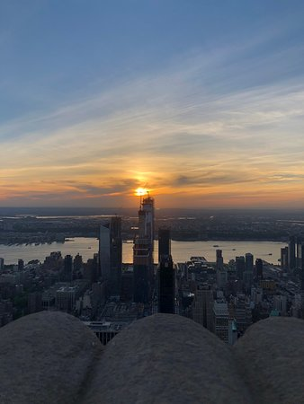 The New York Sightseeing Flex Pass: Save Big on 100+ Attractions and Tours!: Empire State Bulding