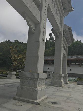 Άγαλμα Μεγάλου Βούδα: Amazing!