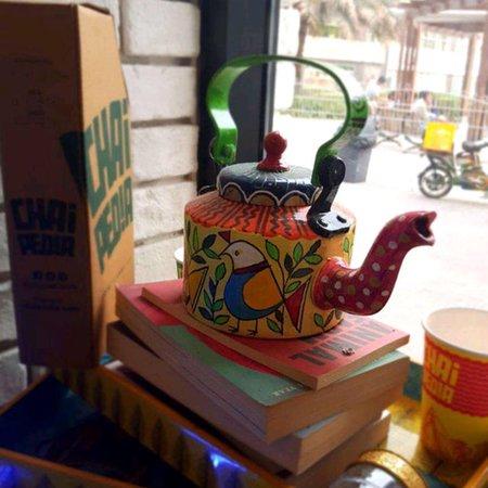 Chaipedia Cafe Φωτογραφία