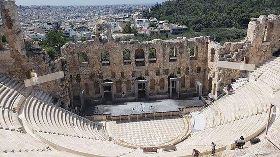 Acropolis Museum: 20180521_112536_large.jpg