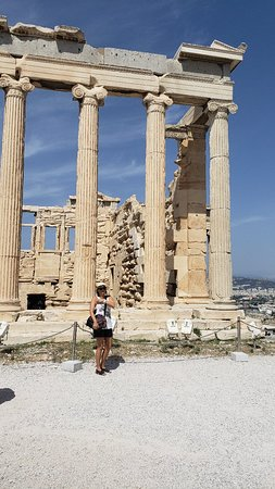Acropolis Museum: 20180521_105954_large.jpg