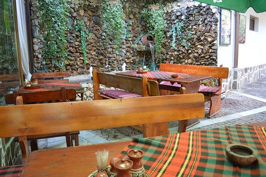 restaurant dayana 4