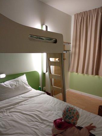 Fotografia de Hotel Ibis Budget Moscow Panfilovskaya
