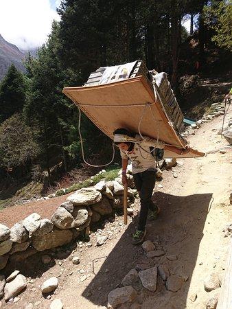 Everest Base Camp Trek - 14 Days: Taksindu