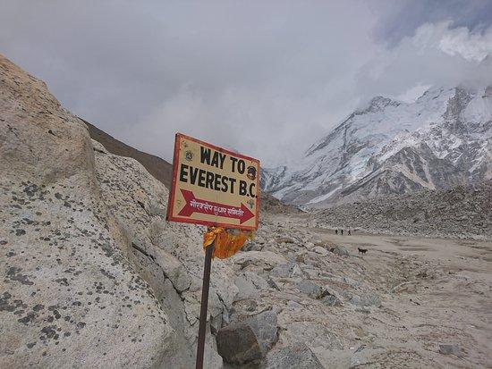 Everest Base Camp Trek - 14 Days: Namche bazaar