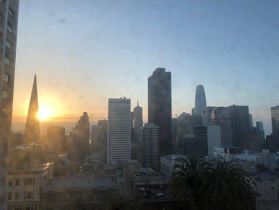 Fairmont San Francisco Φωτογραφία