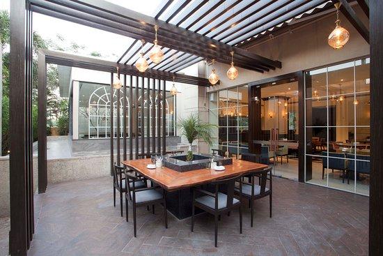 Interior - Picture of Hyatt Regency Amritsar - Tripadvisor