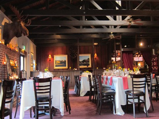 Nicasio, Kalifornien: Indoor Wedding and Events Venue