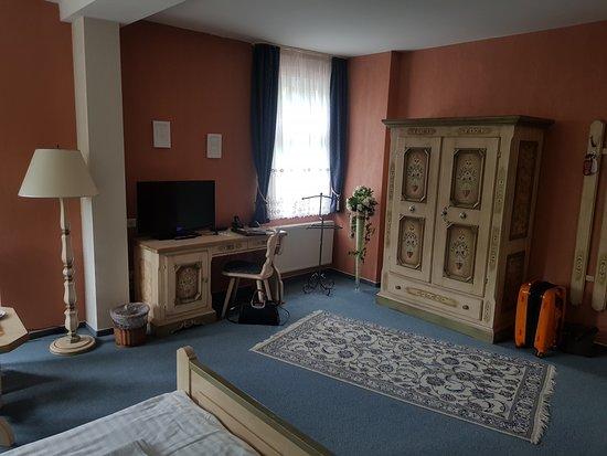 Kyritz, Germany: Zimmer 11