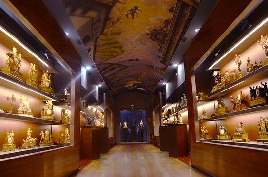 Museo de la Atalaya