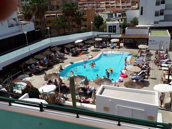 Sunset Bay Club by Diamond Resorts: Swimming pool