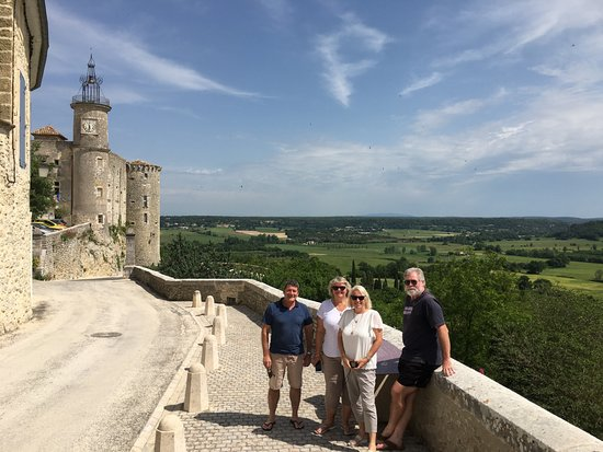 Terroirs Tours: A day out exploring some of France's most beautiful villages