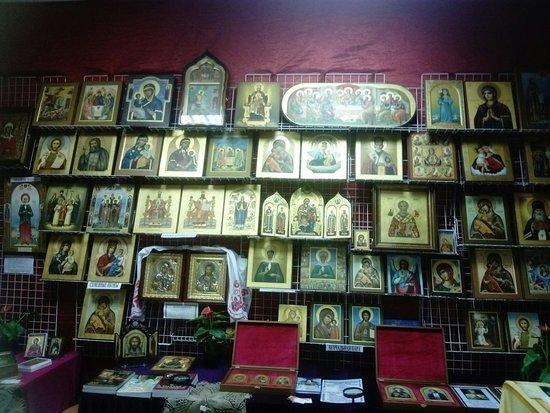 Rukotvornaya Mstyora: У нас свои художники иконописцы , вы можете посмотреть настоящие рукописные иконы и этапы работы