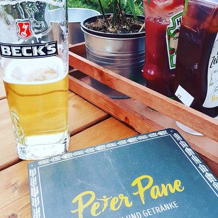 Peter Pane - Burgergrill & Bar: Eine Impression am Abend
