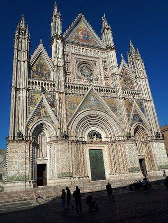 Centro Storico Orvieto照片