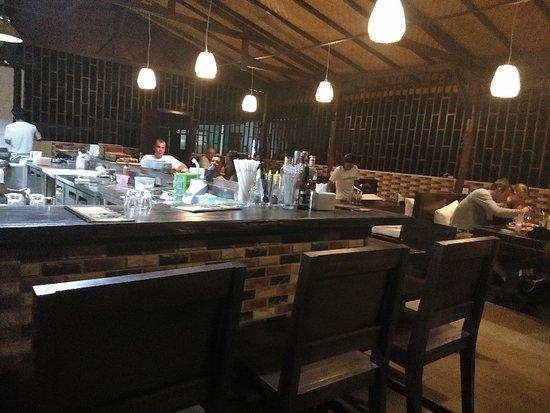 Ba'Bar Kitchen & Lounge: Ba'bar Kitchen