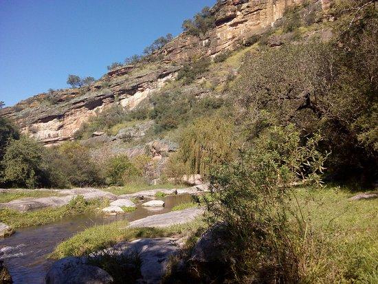 Cerro Colorado照片