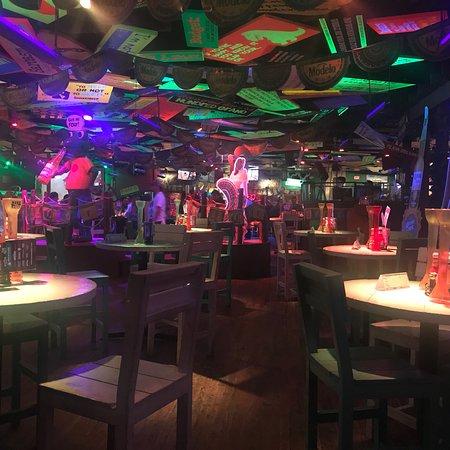 Fotografia de Senor Frog's Orlando
